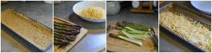 Asparagus Tart with Quinoa Crust Recipe   Five Senses Palate