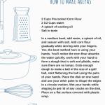 How to Make Arepas | Five Senses Palate