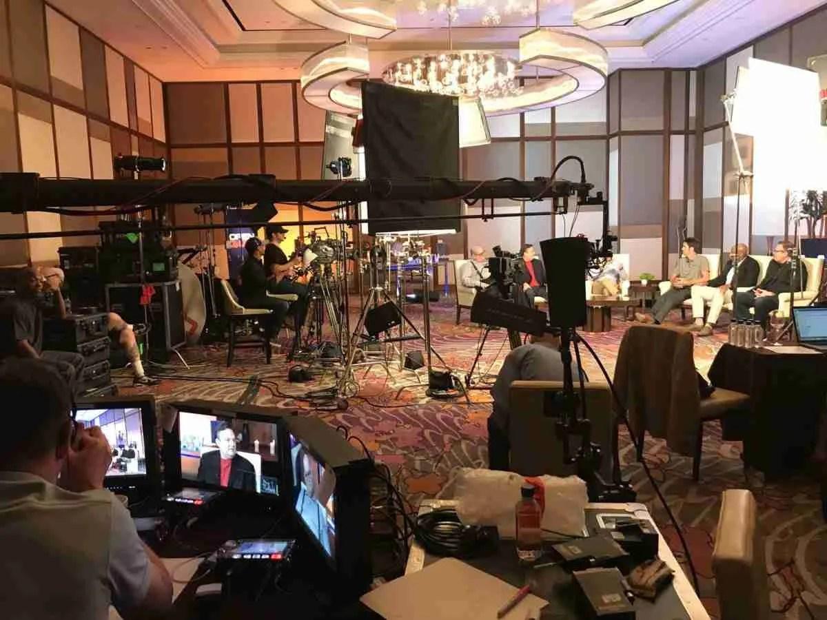 Video Crew Positions