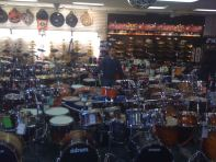 Jeff Ryder Drum Shop
