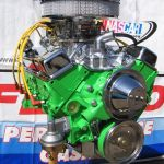 Chevy 350 325 Hp High Performance Turn Key Crate Engine Five Star Engines
