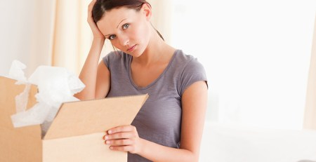 How to avoide moving scam when looking for movers in northern va