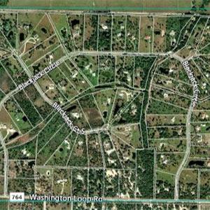 Prairie Creek West
