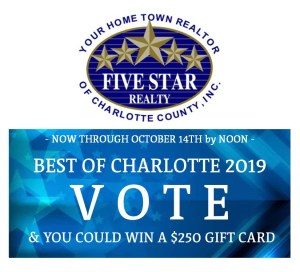 2019 Best of Charlotte - Voting is NOW OPEN!!