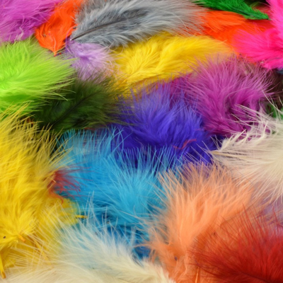 marabou_feathers_mixed