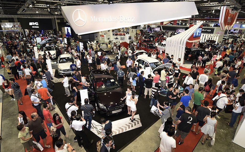 Cars still in demand