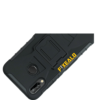 Funda Robot Case 6