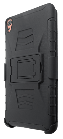 Funda Robot Case 3