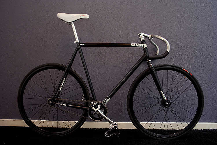 Rienvander Tang Fixie