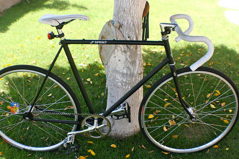 Dillon Smith Fixie