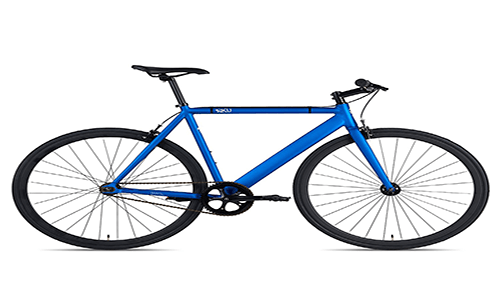 fixed gear bikes frames