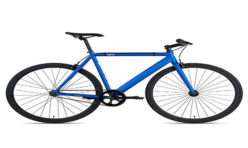 fixed gear bikes frames