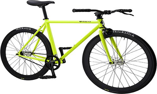 fixie bike brands