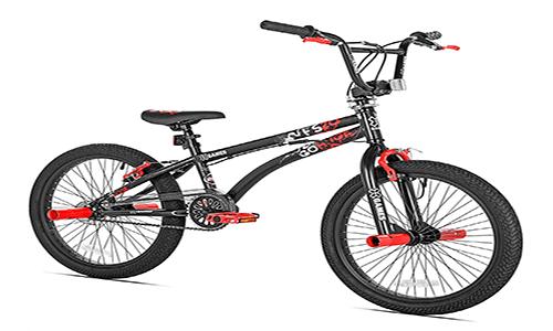 top bmx bike