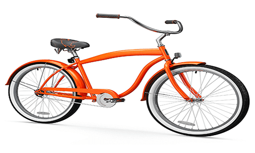 beach cruiser bikes for sale