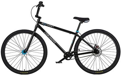 Framed Twenty9er BMX Bike best bike for dirt jumps