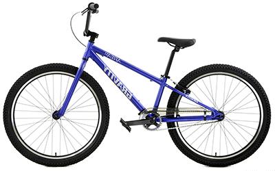 Gravity Area 51 Aluminum best bike for dirt jumps