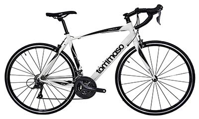 Tommaso Forcella Endurance Aluminum