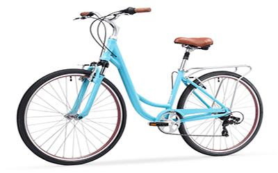 Sixthreezero Body Ease Women's Comfort Bicycle