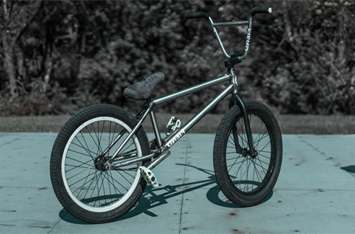 BMX freestyle bike 2019