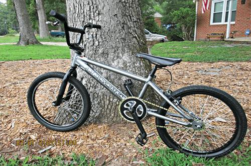 Diamondback Nitrus BMX Bike