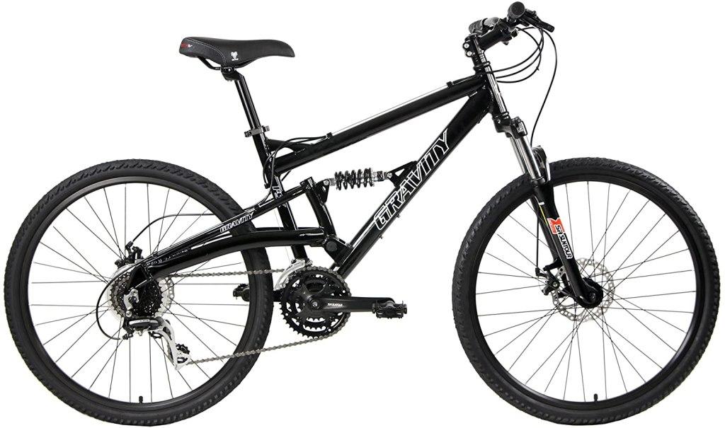 Gravity 2020 FSX 1.0 Mountain Bike
