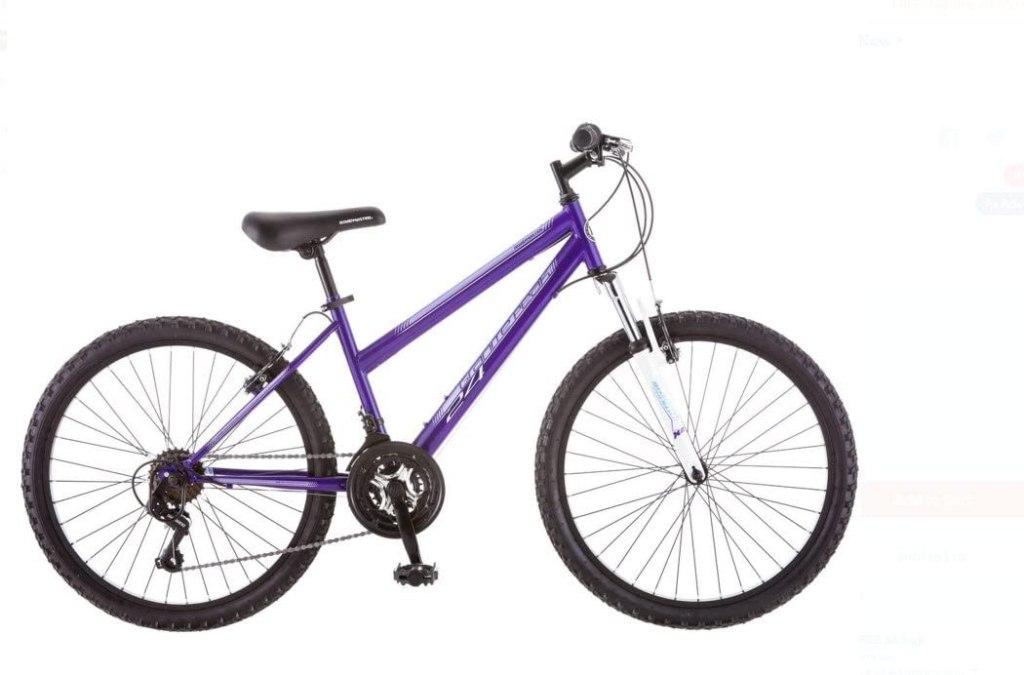 Roadmaster Granite Peak Mountain Bike - For Girls