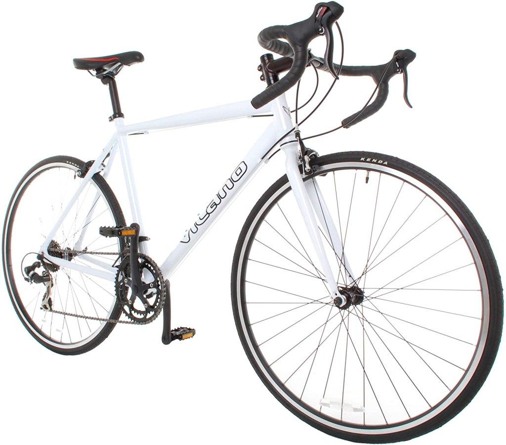 The Vilano Shadow Road Bike