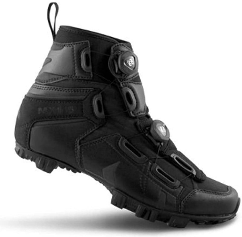 Lake MX-145 Wide Cycling Shoes
