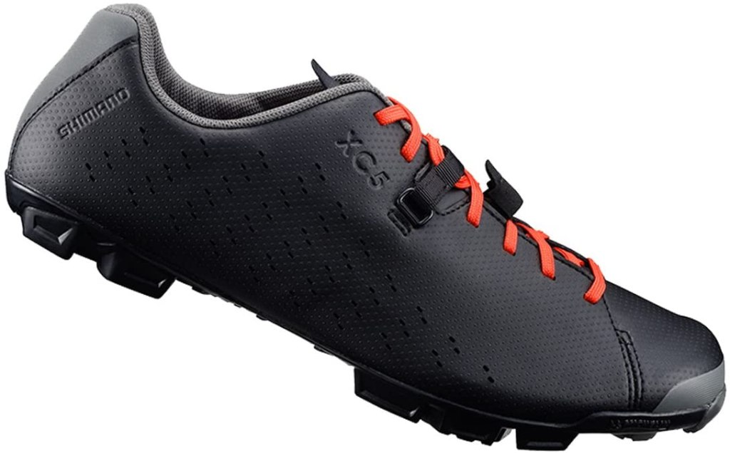 Shimano SH XC5 Mountain Bike Shoes