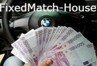 Proof of money and car BMW