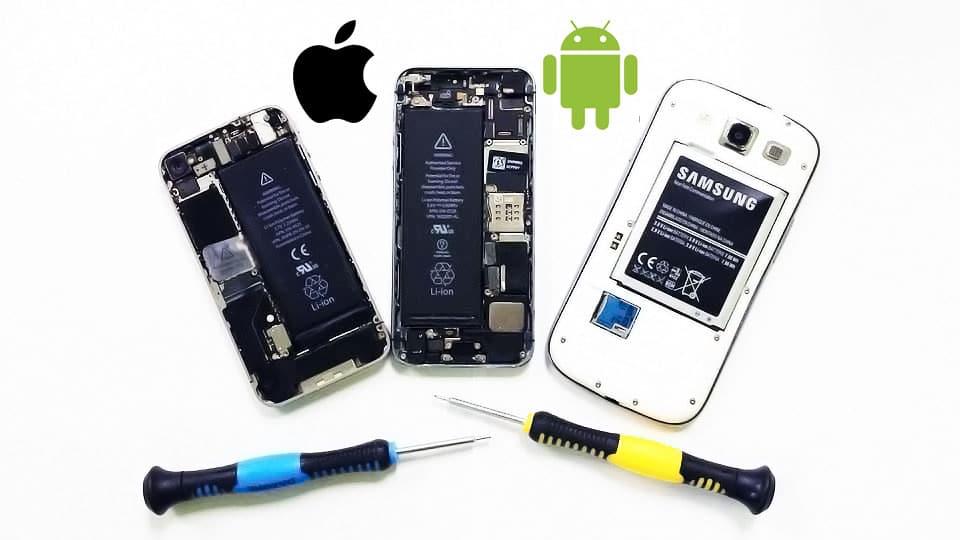 صيانة هواتف القيصرية