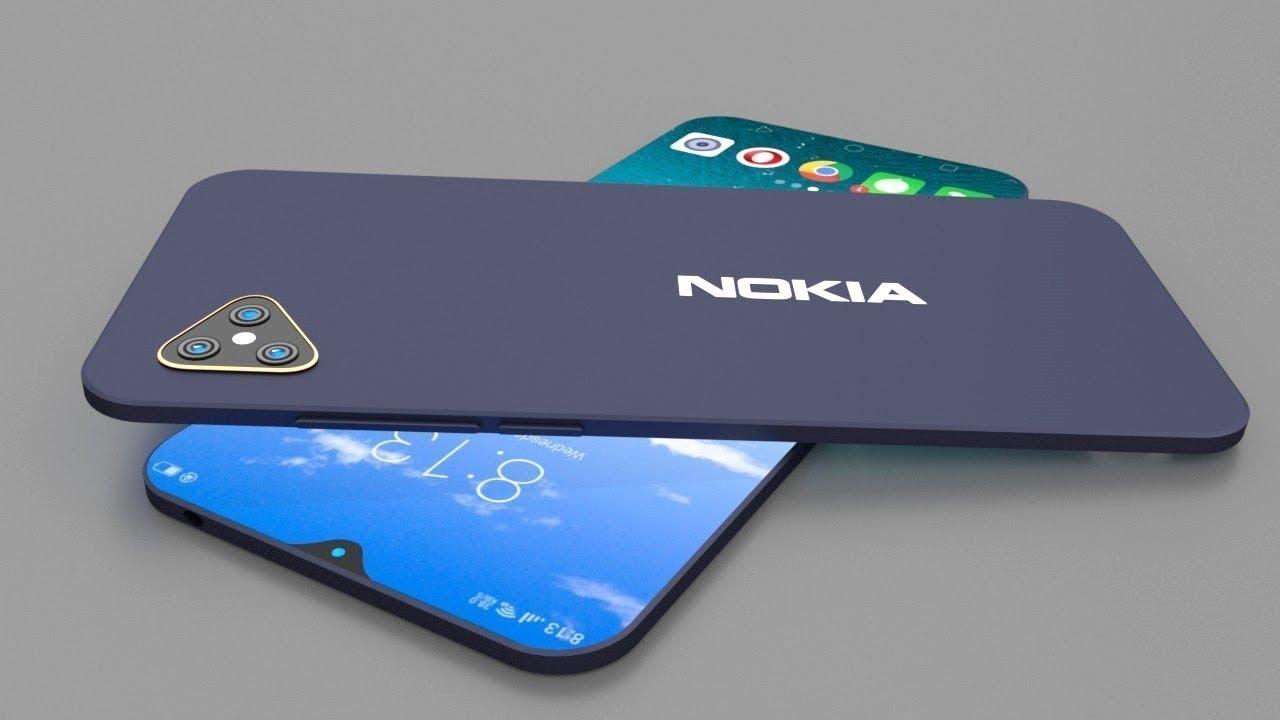هاتف نوكيا X50