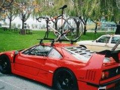 Le porte-vélo original pour fixie
