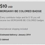 Contreparties selles inoovante - Morgaw