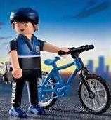 Quelques règles de vélo au Canada