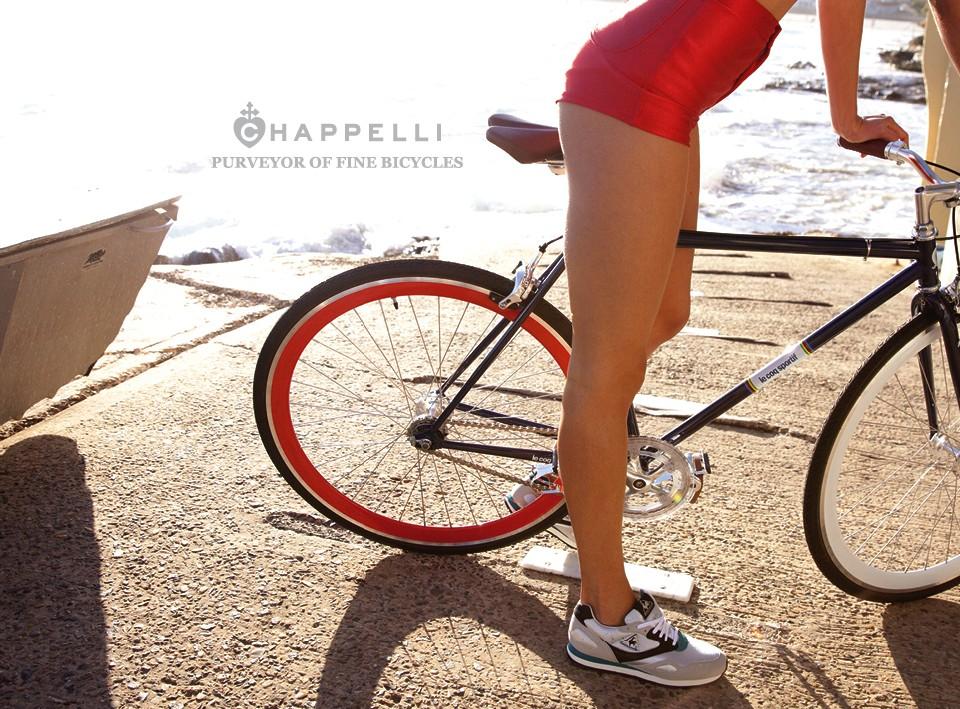 Logo Chappelli Cycle