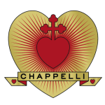 Logo Chappelli Cycle couleur