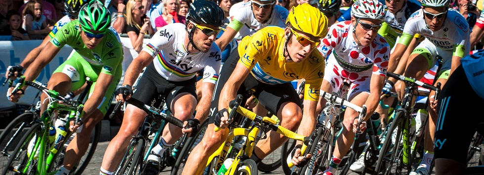 TDF : Tour de France 2016 à Angers