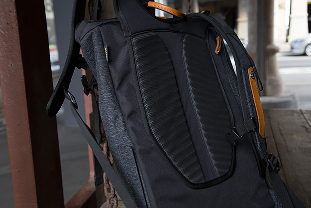 levi commuter backpack