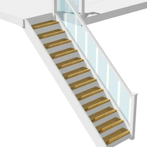 Stair Sets