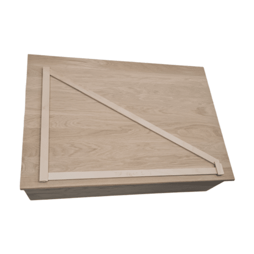 Winder (Triangle) Staircase Steps Cladding