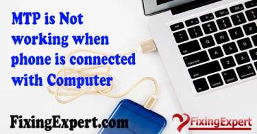 How-To-Fix-Media-Transfer-Protocol-(MTP)-is-Not-Working-When-Phone-is-Connected-With-Computer