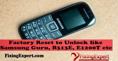 How-to-Factory-Reset-to-Unlock-Samsung-Guru,-B310E,-B110E,-B313E,-E1200T-and-like-all-others
