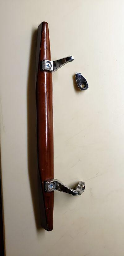 door handles for sliding doors when a