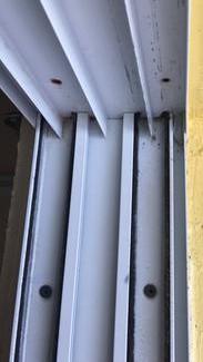 guardian screen doors how to repair