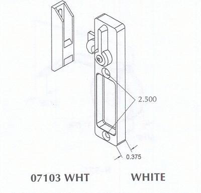 screen door locks and latches