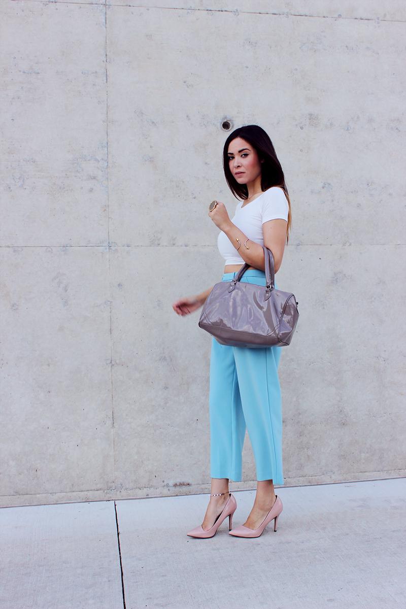 Fixin to Thrill | Austin Fashion Blog | Spring Fashion
