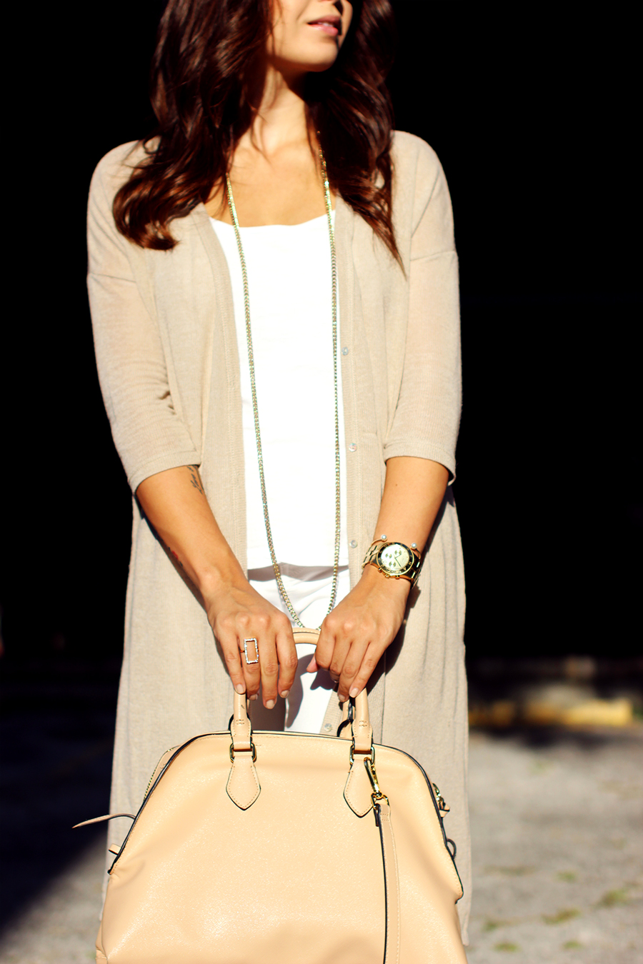 Fixin to Thrill | Austin Fashion Blog: Fall Fashion