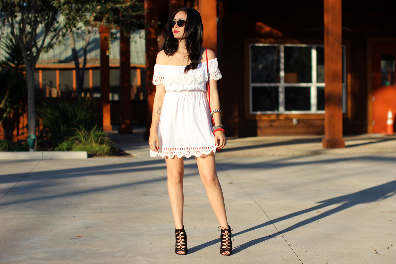 FTT-ROMWE-DRESS-SUNDRESS-LWD-SPANISH-STYLE-LACE-HEELS-9